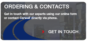 Carwell | Ordering & Contacts